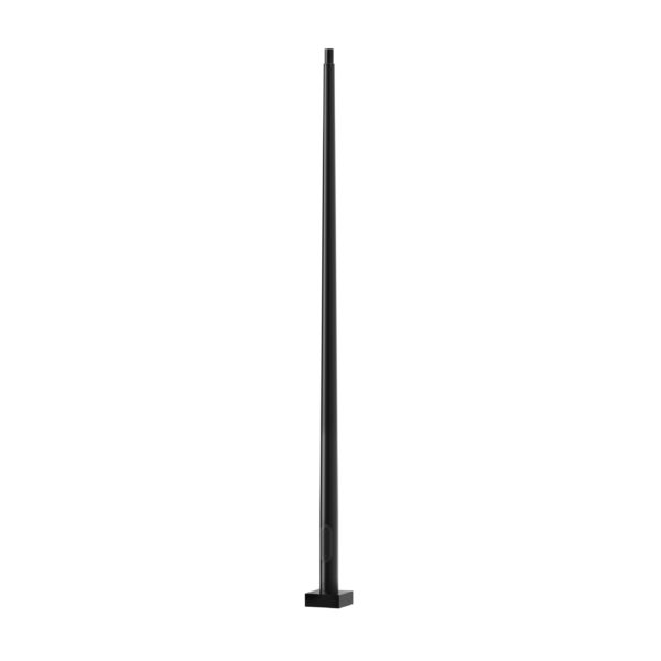 ATR Aluminum Tapered Pole