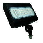 Energy Efficient LED Vapourproof Flood Light Fixture