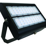 Energy Efficient LED Flood Fixture
