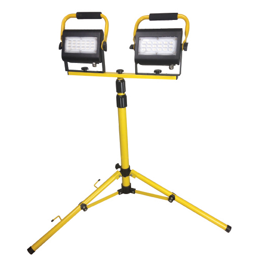 Adjustable Compact Work Light