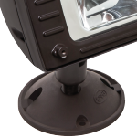 RLF LED Floodlight knuckle mount