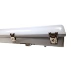 Stainless Steel Clips (LFX4-LED Linear Vapourproof Fixture)