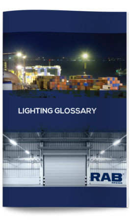Lighting Products Glossary