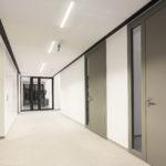 SL-LED Strip Light in Hallway