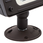 RLF LED Floodlight slip mount