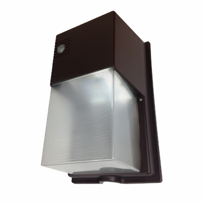 Compact LED Wall Light