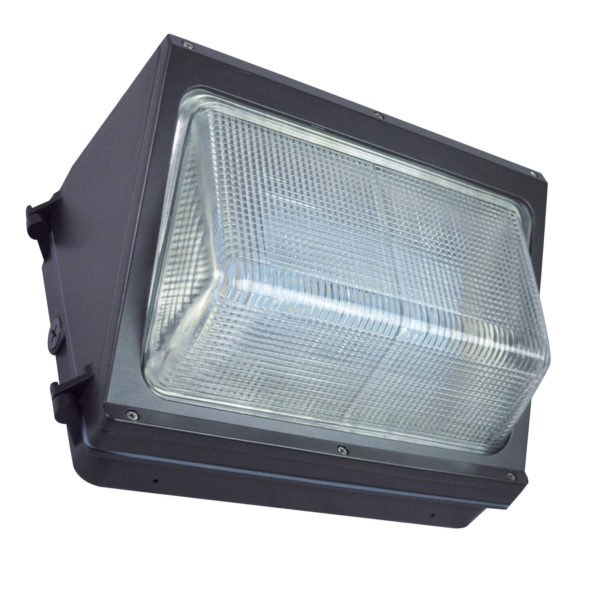 Wall mounted LED fixture, the WP-LED