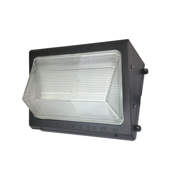 Efficient LED Wall Light