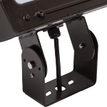 RLF LED Floodlight yoke mount