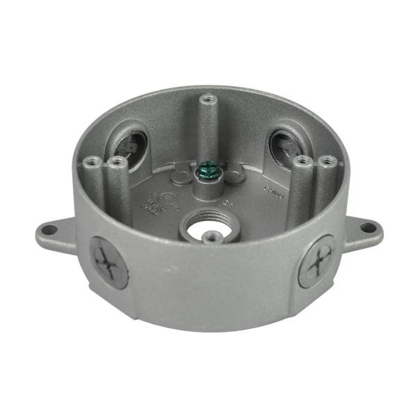 1/2DVXJ/C Aluminum Box