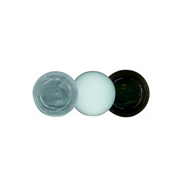 POLYCARBONATE NECKLESS GLOBES