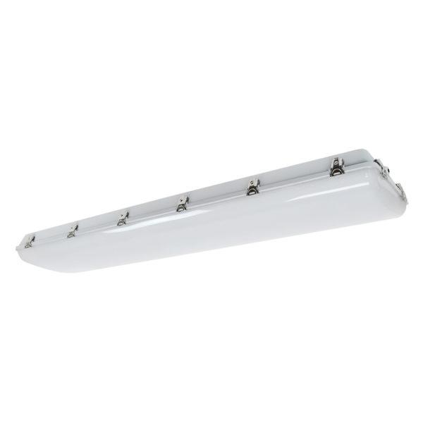 LFX4W Linear Wide Body Vapourproof Fixture