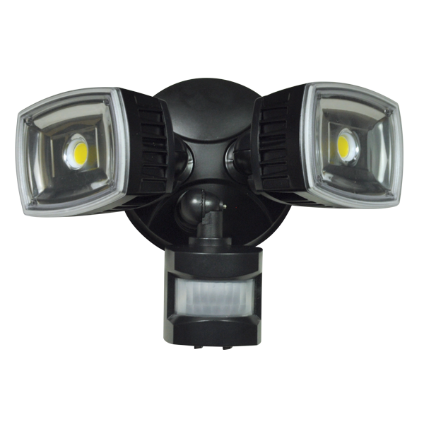 MS2HS-LED TWIN HEAD FLOOD LIGHT RAB DESIGN