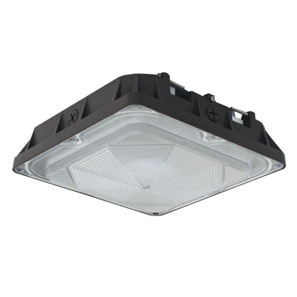 SQ-LED CANOPY LIGHT