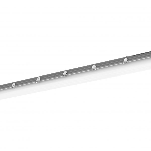 Linear Vapourproof LFX8