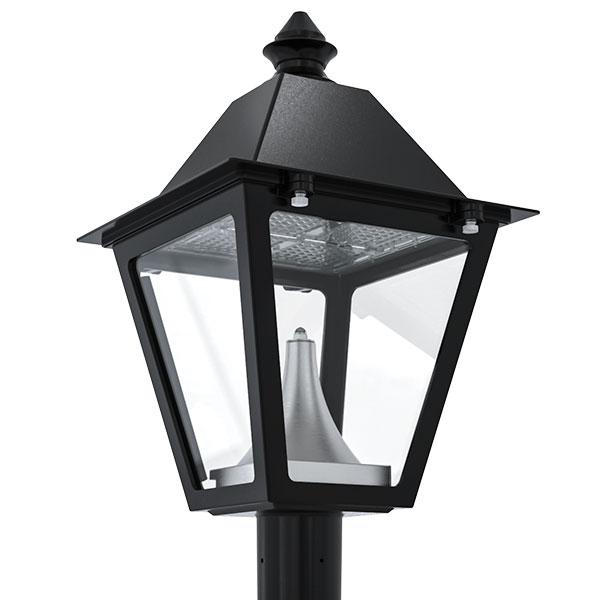 Lumen Adjustable Coachman LED Light