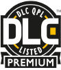 DLC Premium Lighting Certifications Logo