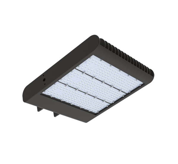 FL6A fixture. Area light or flood light, facing down