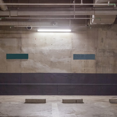 LFW Linear parking lot use